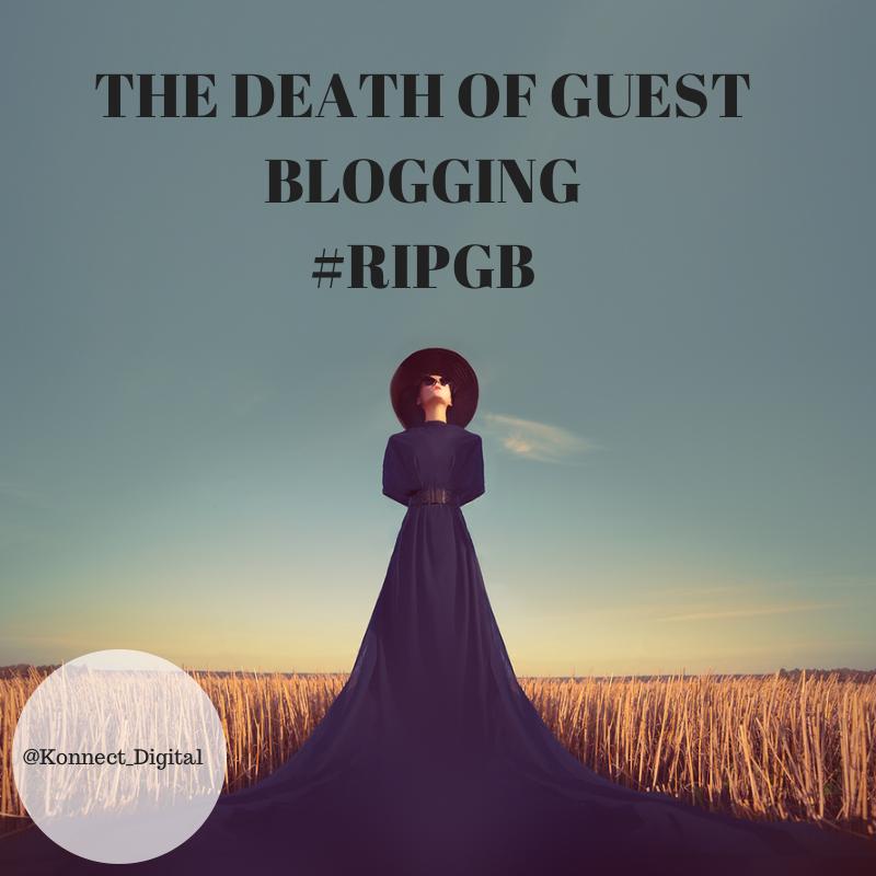 SEO Guest Blogging